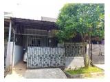 Jual Rumah di Perumahan Grand Nusa Indah, Cileungsi, Bogor – 2 Kamar Tidur