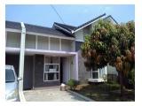 Jual murah rumah Serpong Garden Tangerang
