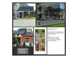 [FOR SALE] Rumah Cantik 2 Lantai dengan Fasilitas Kelas Atas Metland Transyogi - Metland Cileungsi Cluster Anggrek