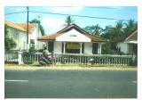 Rumah Mahogany Residence Cibubur Jakarta Timur