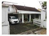 Rumah Dijual di Kota Salatiga, Jawa Tengah