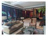 Dijual Rumah Mewah di Marga Satwa, Pondok Labu, Jakarta Selatan - 14 Kamar Tidur, Luas & Nyaman