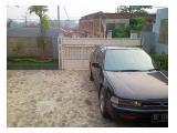 Disewakan / Dijual Rumah Rasuna Said, Teluk Betung, Bandar Lampung -