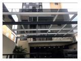 Dijual Rumah di Tebet Barat Dalam, Jakarta Selatan - 3 Lantai, 3 Kamar Tidur SHM