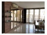 Jual Rumah Kemang Timur Jakarta Selatan - 3 Kamar Tidur Semi Furnished