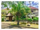 Dijual Rumah Bagus di Nusa Dua Bali - 6 Kamar Tidur, Pemandangan Laut