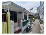 Dijual Rumah Kost di Salemba Tengah Jakarta Pusat - 7 Kamar Tidur