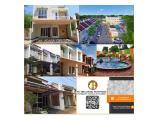 Over Kredit Rumah Second - Murah & Terawat