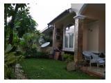 Jual Rumah di BSD Kencana Loka Tangerang Selatan -