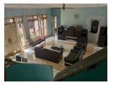 Dijual Rumah Di Villa Melati Mas Serpong Tangerang -
