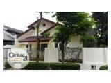 Dijual Rumah Cantik Siap Huni di Bintaro