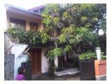 Rumah Pancoran, Jakarta Selatan, Dekat dengan Pusat Kota, Tenang, Aman, Nyaman