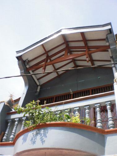 Jual Rumah Murah di Jatiwaringin Jakarta Timur – Dekat Kampus Unkris