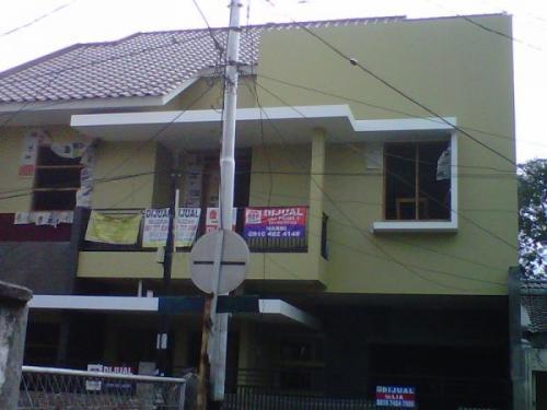 Dijual Murah Rumah di Tebet Timur Strategis – 2 Lt 5+1 BR
