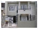 Rumah Minimalis Klasik LT230 LB267 Cawang-Otista