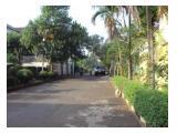 Jual Rumah + kolam Renang Cinere Estate Blok.A (komplek seberang mall cinere)
