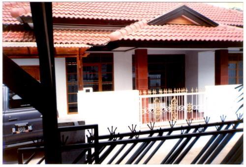 Jual Rumah Kavling DKI Pondok Kelapa Jakarta Timur - 5 ...