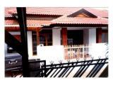 Jual Rumah kav.dki pondok kelapa Jakarta timur