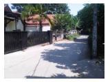 Rumah siap huni, dilingkungan asri Jakarta Selatan