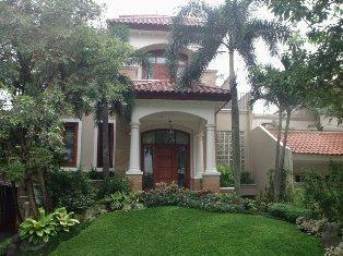 Jual Rumah Lux Taman Giri Loka - BSD City Serpong - 4 BR ...