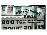 RUKO DEPAN HALTE BUSWAY JATIPADANG (1.55M (All Tax & fee incld) MAMPANG JAKSEL