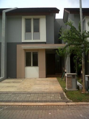 Jual Rumah Type Studento di BSD Tangerang Selatan Cocok Untuk Rumah ...