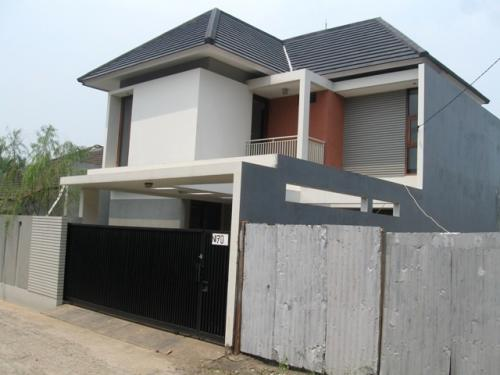 Cari Rumah Dijual Town House In Bintaro Jualrumahjakarta Com