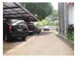 Rumah sangat strategis di pinggir jalan raya seputar jl, RC Veteran - Bintaro