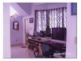 ruang tamu rumah utama