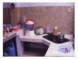dapur rumah utama