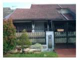 DIJUAL Cepat Rumah di Cinere (MURAH),Cinere, Depok.