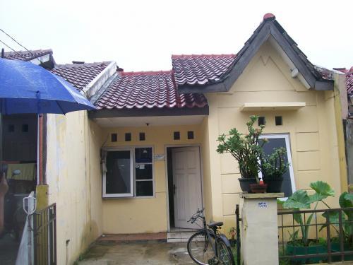 Jual Rumah Cluster di Bintaro (Dekat Perumahan Alam Sutera ...