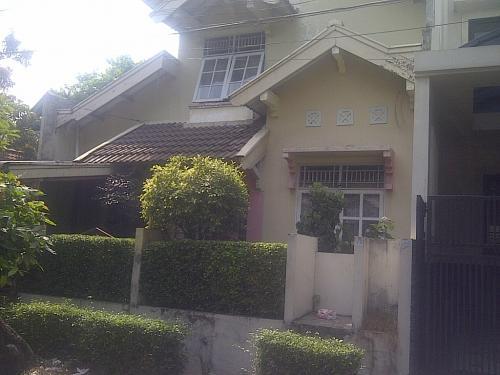 Cari Rumah Dijual Rumah Bintaro Sektor 5 Dijual Jualrumahjakarta Com