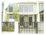 Rumah Siap Huni Bukit Golf Cibubur