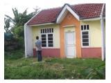 Jual Rumah / Over Kredit Rumah Cluster Alamanda Bekasi