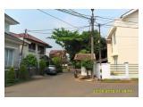 Rumah Hook di Bintaro Sektor 5