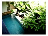 For Sale Kemang Tropical House