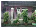 Jual Rumah di Menteng Dalam Tebet Jakarta Selatan