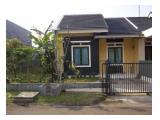 Jual Rumah  Bogor Park Residence