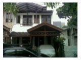 Dijual Rumah 2 Lantai di Pinang Mas, dekat Pd.Indah // Harga 4,5M (NEGO) // SHM
