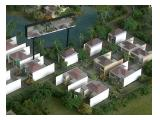 Jual Rumah di Green Lake City Puri Jakarta Barat - 3+1 Kamar Tidur