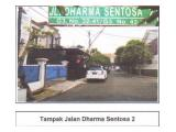Jual Rumah di Taman Semanan Indah Jakarta Barat - 3 Kamar Tidur, SHM
