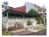 Rumah di Pulo Mas Timur