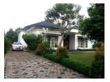 Dijual Cepat Rumah @ Lebak Bulus Raya Cilandak - 3BR Semi Furnished